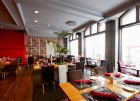 Espanjalainen ravintola Nuevo Helsingissä