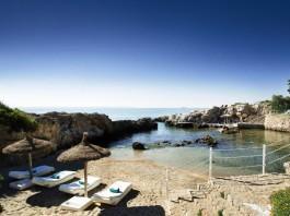 Espanjan Mallorcalla sijaitsevassa Meliá de Mar -hotellissa ei tarvitse häiriintyä lapsista, sillä hotellin ikäraja on 15 vuotta.