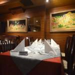 Intialainen ravintola Nanda Devi Tampereella