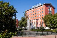 Tampereen keskustan hotellit: Sokos Hotel Solo Tammer