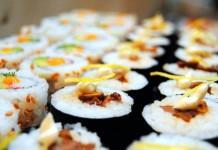Noutoruokaa ravintola Marusekistä