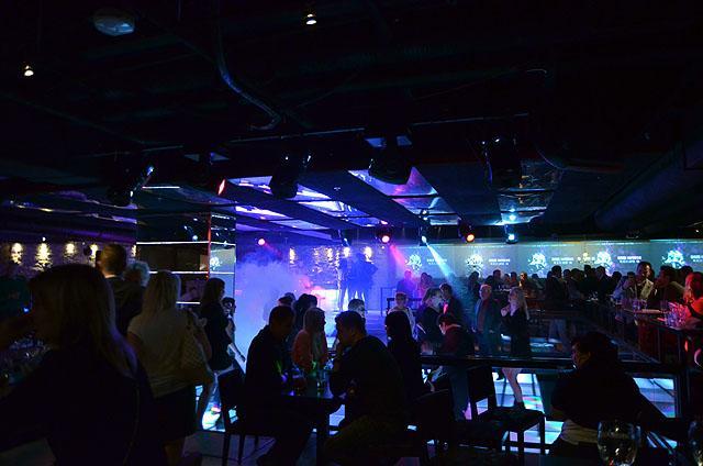 kuntosali tesoma ilves nightclub