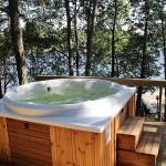 Hangaslahden sauna - Tampereen saunat