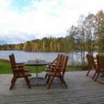 Saunat Tampere: Rusthollin Sauna