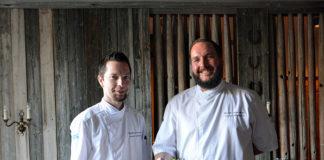 Ravintola Aisti – Ravitsemusliike Aisti. Kuvaaja: Ronja Honko, Lifestyle Media Oy
