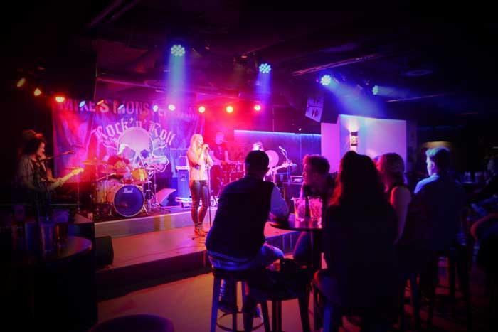 Ihku Night Club