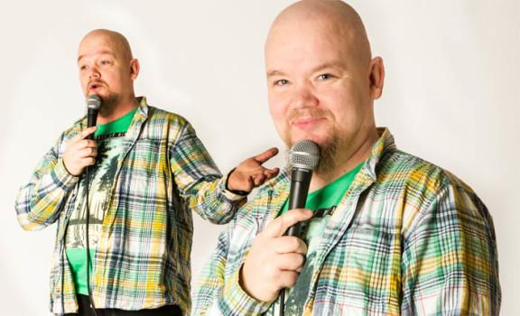 standup tampere lob risteily