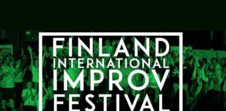 Finland International Improv Festival