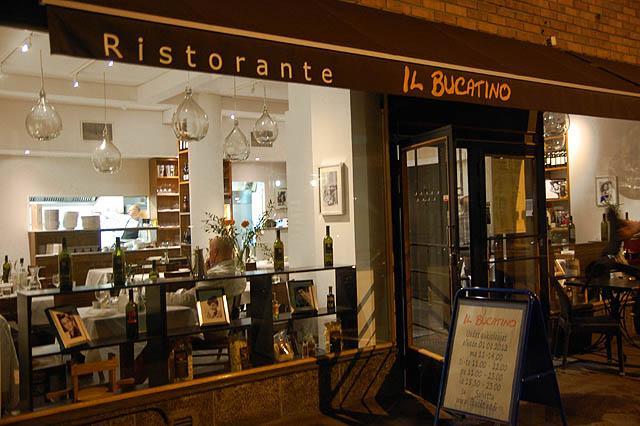 Italialainen ravintola helsinki