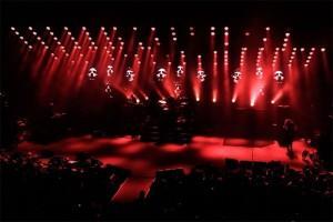 Queen konsertti Helsinki