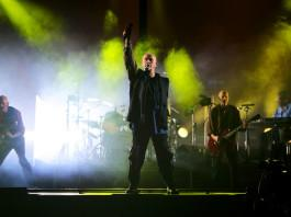 Peter Gabriel nähdään Helsingin Hartwall Areenalla toukokuussa 2014.