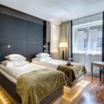 Hotellit Helsingin keskustassa