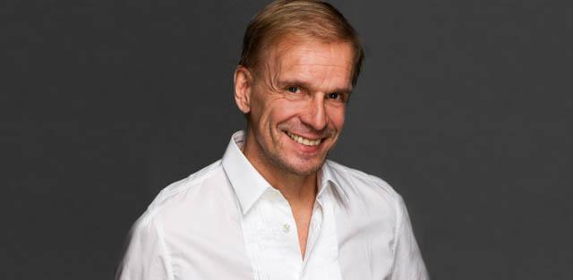Jukka Puotila -show
