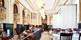 Ranskalainen ravintola Helsingissä - Le Havre
