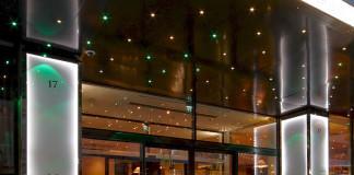 Hotel Haven - Luksushotelli aivan Helsingin keskustassa