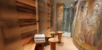 Hotelli Arthur, Sauna Helsingin keskustassa