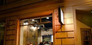 Ravintola Spis - Kasvispainotteinen illallisravintola Helsingissä