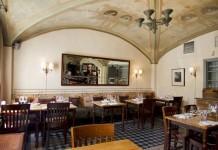 Ravintolat Helsinki: Sundmans Krog