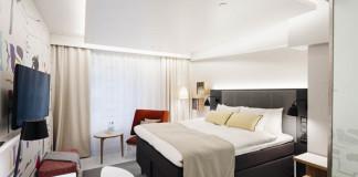 Ympäristöystävällinen hotelli - Hotel Indigo Helsinki - Boulevard
