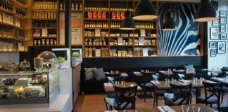 Italialainen ravintola Helsingin keskustassa - Presto