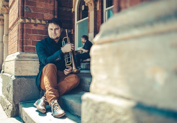 Verneri Pohjolan jazz-keikat 2015