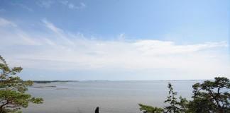 Matkakohteita Helsingin läheisyydessä: Högholmenin luontopolku Hankoniemessä