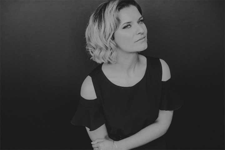 Susanna Aleksandra: Tribute to Carmen McRae