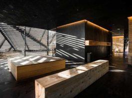 Löyly sauna Helsinki