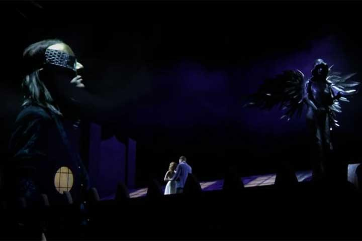 Andrew Lloyd Webber: Oopperan kummitus