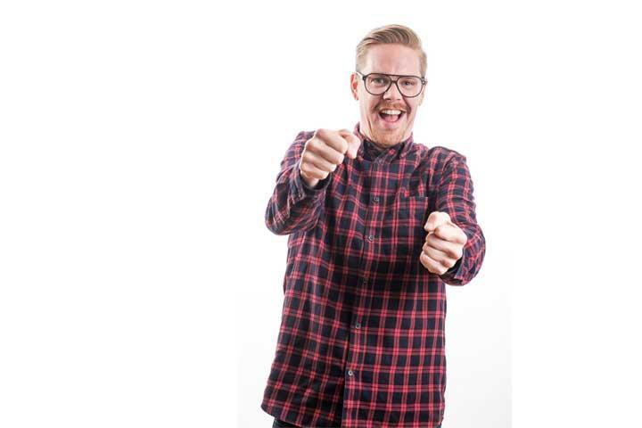 Sam's Comedy Club:Fredi Lilius, Antti Haapala, Jape Grönroos