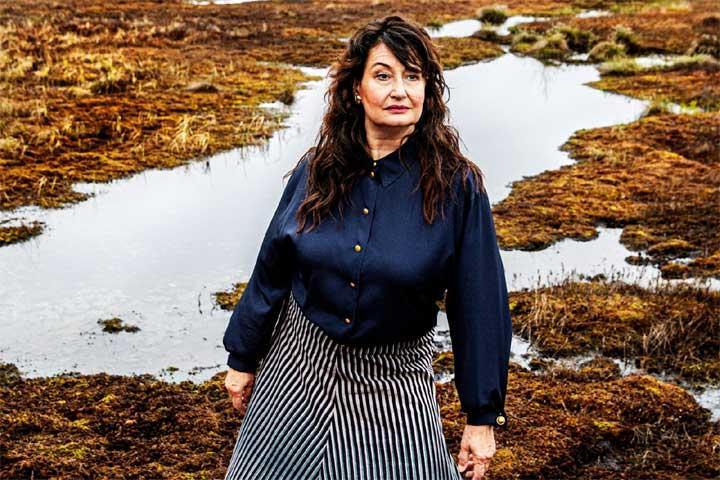 Rosa Liksom - Susanna Airaksinen: Everstinna