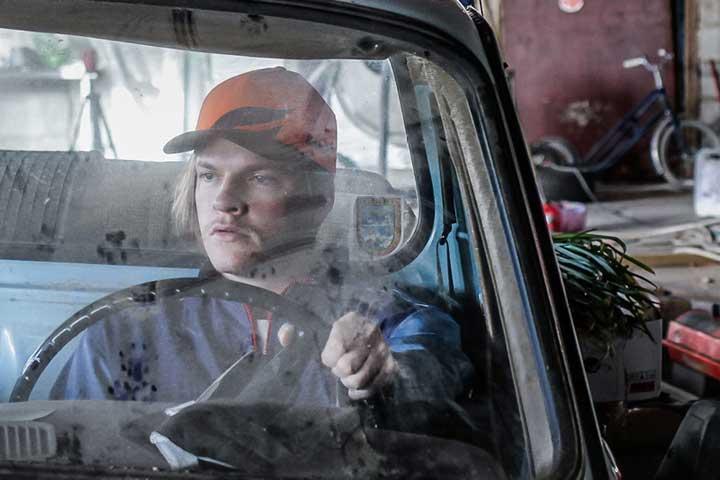 Full Pull, Woyzeck! – Fantastinen traktorisatu miehistä