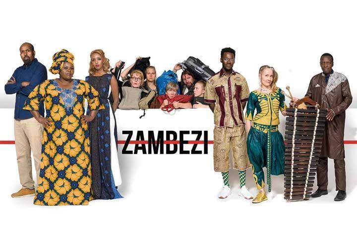 Zambesi - Teatteriohjelmisto Helsinki