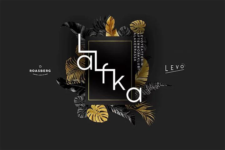 Lafka-klubi Helsinki, tapahtumat