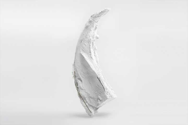 Perttu Saksa – Valkoinen kaari / HAM Helsingin taidemuseo 13.11.2020-4.4.2021