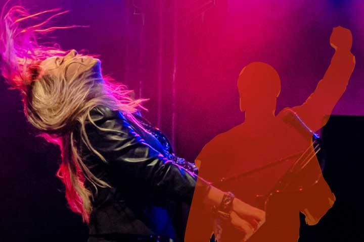 Maailmankuulu Queen-konsertti Suomeen huhtikuussa 2022