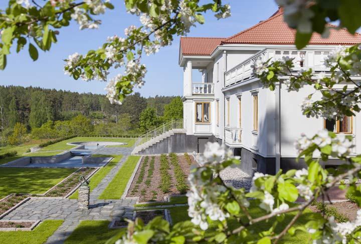 Söderlångvikin museo