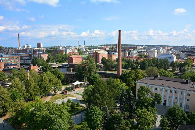 G Livelab Tampere