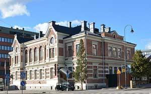 Tampereen Komediateatteri