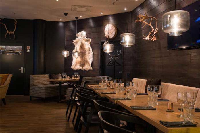 Dabbal ravintola Tampere