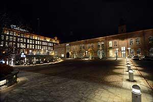 Tampereen Teatteri, Frenckell-näyttämö