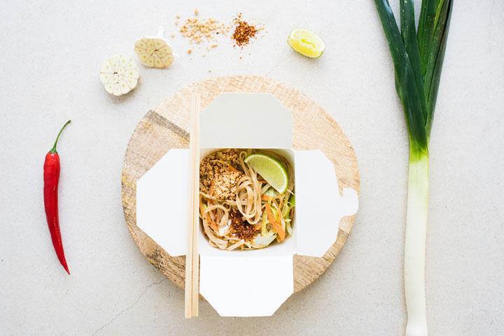 Thaimaalainen ravintola tampere