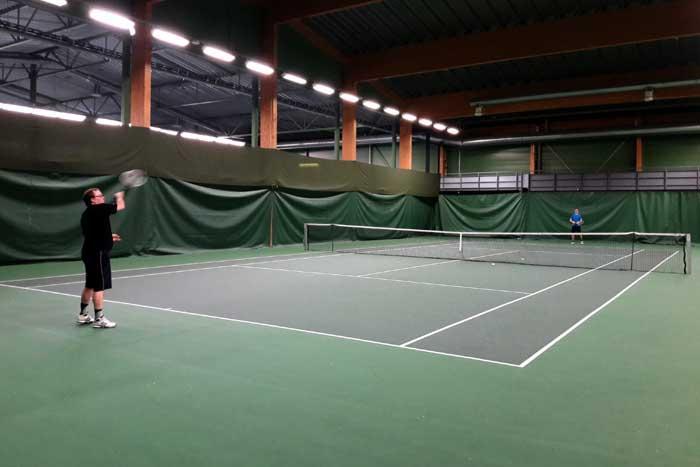 Tampereen Tenniskeskus