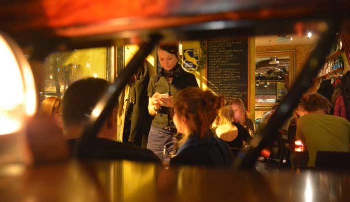 Gastropub Tuulensuu on suosittu ravintola Tampereella.