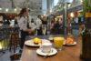 Aamiainen Kauppahallissa: 4 Vuodenaikaa