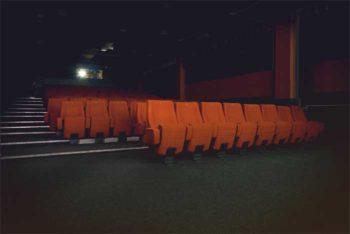 Elokuvateatteri Niagara Tampereella