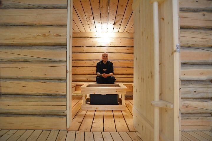 Tullin Sauna & Bistro