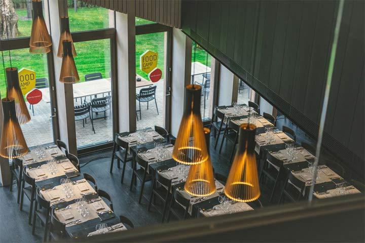 Ravintola Gösta