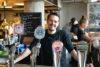 OLUTVINKKI: Tummia oluita Huberin olutlistalla
