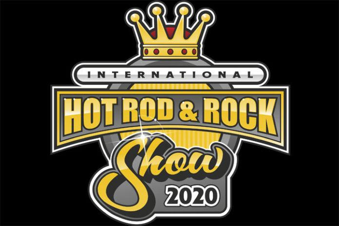 Hot Rod & Rock Show 2020